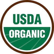 the truth about organic farming nutrition wonderland usda organic logo