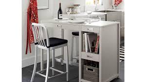 delta aluminum counter stool aluminum crate barrel