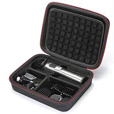 <b>Hard</b> Travel Carrying <b>Case for Philips</b> Norelco MG7750/49 MG7730 ...