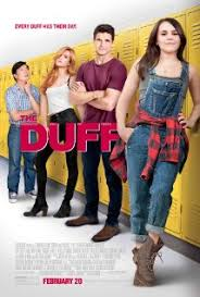 The Duff – Legendado