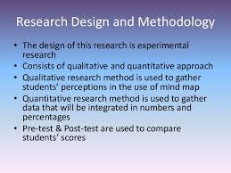 Qualitative research design literature review  Literature Reviews