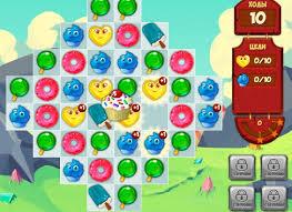 Игра <b>Долина Сладостей</b>. Играть онлайн бесплатно