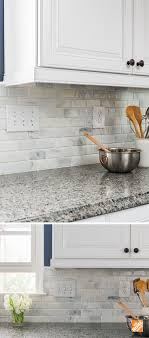 Backsplash Kitchen Tile 25 Best Ideas About Kitchen Backsplash On Pinterest Backsplash