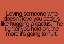 Loving someone who doesnt love you | Funny Pictures, Quotes, Memes ... via Relatably.com