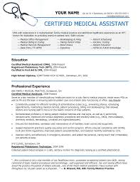 medical assistant resume samples sample cv resume medical assistant resume samples 2013 medical assistant resume sample career enter resume writing service medical assistant