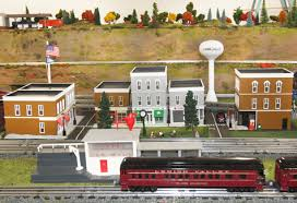 Image result for lionel model train