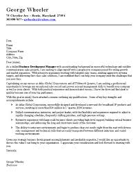 cover letter to technology cover letter business cover letter sample in business cover letter examples sample technology cover letter
