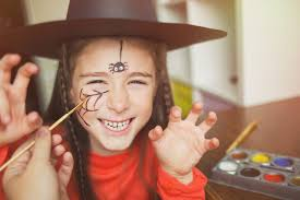 10 Tips for Halloween <b>Makeup Eye</b> Safety