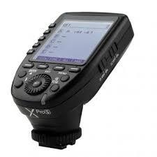 Контроллер-передатчик <b>Godox XPro</b>-<b>S TTL</b> HSS для Sony