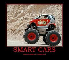 Smart car meme - 19.jpg?m=1390870354 via Relatably.com