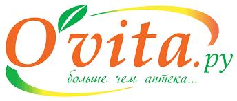 Оvita.ru - низкие цены на лекарства
