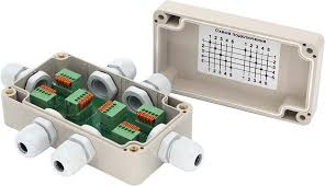 <b>Разветвитель</b> интерфейса ПР-<b>6</b> RS-422/485 | <b>Разветвители</b> ...