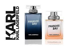 <b>Karl Lagerfeld Paradise</b> Bay Perfume Collection - Perfume News in ...