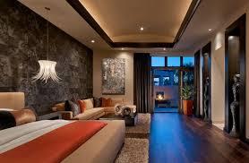 contemporary bedroom with bold bedside lighting idea artistic bedroom lighting ideas