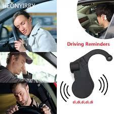<b>Car Safe Device Anti</b> Sleep Drowsy Alarm Alert Sleepy Reminder ...