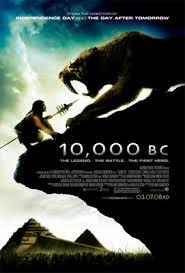 10,000 Bc (2008) (vn Lồng Tiếng) ...