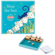 Настольная игра <b>DJECO Открой коробку</b> - купить по лучшей цене ...