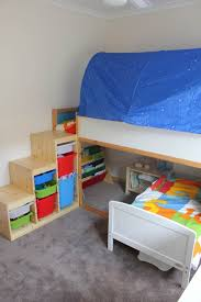 decor bunk beds toddlers diy