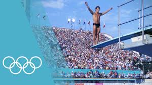 Top 5 Olympic <b>divers</b> - YouTube