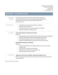 the best accounting resume ever resume builder the best accounting resume ever resume templates 20 best examples for all jobseekers your resume