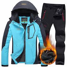 Detail Feedback Questions about <b>Ski</b> Suit <b>Women Ski</b> Jacket Pants ...
