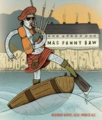 <b>Mac</b> Fanny Baw - Against the <b>Grain</b> Brewery - Untappd