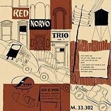 <b>Men</b> At Work Vol. 1 (Vinyl): <b>Red Norvo</b> Trio, Multi-Artistes: Amazon ...