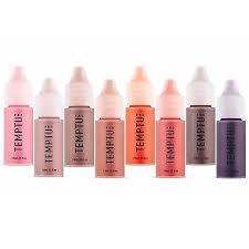 <b>Temptu</b> - <b>Pro SB</b> 8 Piece <b>Starter</b> Blush Set 1/4 oz | Makeup kit, Best ...
