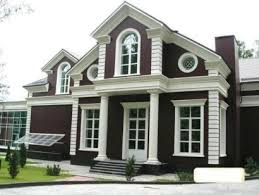 Основные виды <b>декоративных</b> элементов для <b>украшения</b> фасада