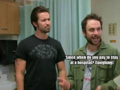 Its Always Sunny Meme | WeKnowMemes via Relatably.com