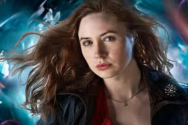Karen <b>Gillan</b> discovers Doctor Who nickname in China that only true ...