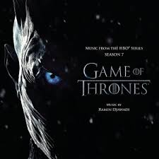 <b>OST</b>. <b>Game Of</b> Thrones. Season 7 (Music From The HBO Series ...