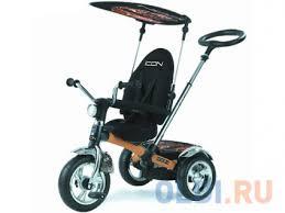 <b>Велосипед трехколёсный</b> Lexus Trike <b>Icon 3</b> RT Original cream ...