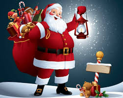 Image result for christmas santa
