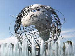 Image result for World's fair new york city