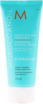 <b>Moroccanoil</b> Hydrating Styling Cream - Увлажняющий <b>крем для</b> ...