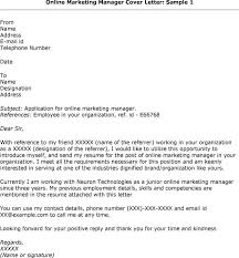 Example Property Manager Cover Letter Cover Letter Free Sample     happytom co