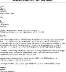 Online Cover Letter Sample   Cover Letter Sample      oyulaw
