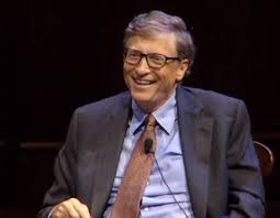 Big History: Bill Gates wants you to take his 'favorite course of all ...