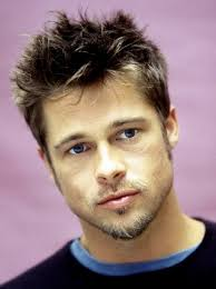 One for the ladies - it has to be Brad Pitt back in the day and he still looks good now. - 1-Brad-Pitt-Hairstyles-Pictures