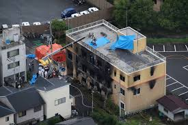 A Fire at Kyoto <b>Animation</b> Killed 33 People. Here's What to Know ...