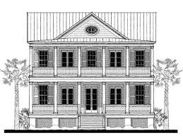 Great designer historic southern house plans house plans   porches southern living