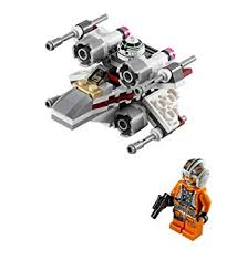 <b>LEGO Star Wars</b> Microfighters <b>75032</b>: X-Wing Fighter: Amazon.co.uk ...
