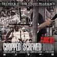 Down South Slangin', Vol. 19-19.5 [Chopped and Screwed]