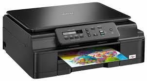<b>МФУ Brother</b> DCP-J105 <b>Ink</b> Benefit — купить по выгодной цене на ...