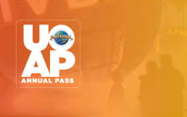 Universal Orlando Close Up | Seasonal Annual Pass & More ...