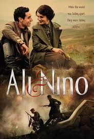Ali and Nino (2016) subtitulada