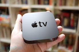 Image of Apple TV from MacMall