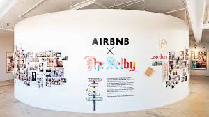 1 of 9 airbnb office design san
