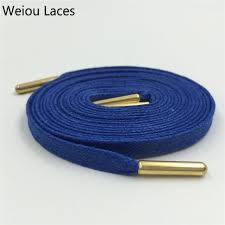 Mega Deal #9053 - <b>Weiou Close Mouth</b> Gold Metal Aglets Bright ...